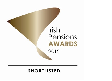 irish pensions awards 2015 shortlisted